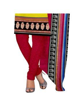 Viva N Diva Printed Unstiched Dress Material_11119-Tanvi-Vol-02