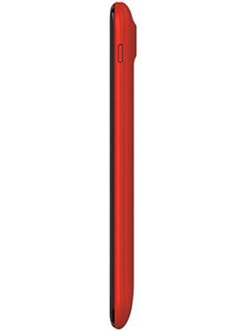 Intex Aqua Curve - Red