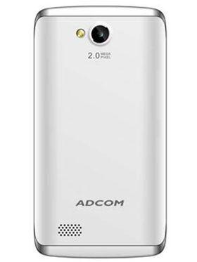 Adcom KitKat 3G A40 - White