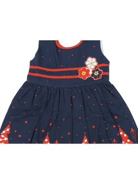 Ole Baby Beautiful Sleevless Jolly  Frock_OB-PFRCK-395