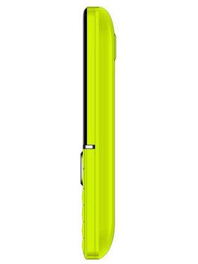 Mtech G7 Dual Sim Phone - Green