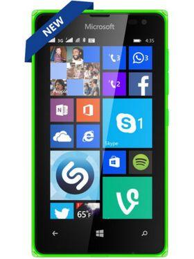 Nokia Lumia 435 - Green