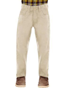 Uber Urban 100% Cotton Regular Fit Boy's Trousers_8015191BCTNPFAW