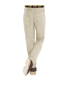 Uber Urban 100% Cotton Regular Fit Boy's Trousers Baby_8015191BCTNPFAW