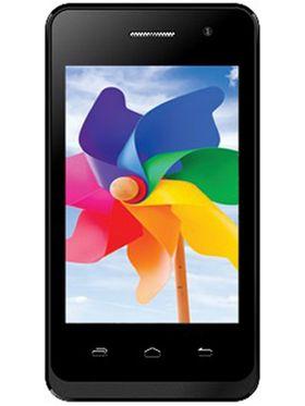 Intex Aqua R3 Smart Mobile Phone - Blue