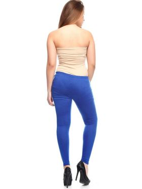 Combo Of 4 Mind The Gap Cotton Cambric Leggings_SN-SFC-7139_7140_7141_7144