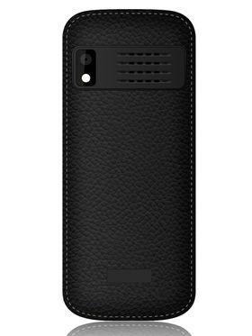 Forme N1 1.8 Inch Dual Sim Mobile - Black & Red