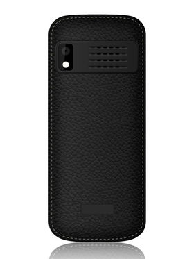 Forme N1 1.8 Inch Dual Sim Mobile - Black & Blue
