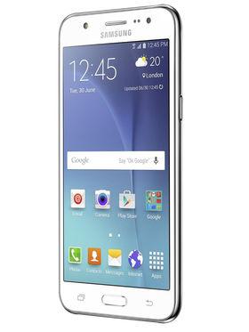 Samsung Galaxy J5 SM-J500F (White, 8GB)