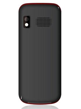 Forme N2 Black+ Red