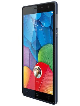 Mtech TURBO L9 5 Inch 3G Wifi 8GB ROM Smartphone - Blue