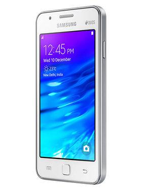 Samsung Tizen Z1 White