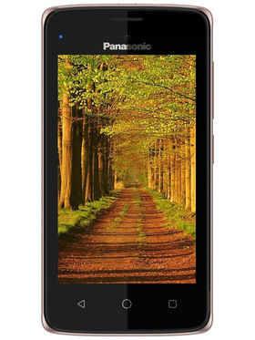 Panasonic T44 Android 4.4.2 Kitkat (Champagne Gold)