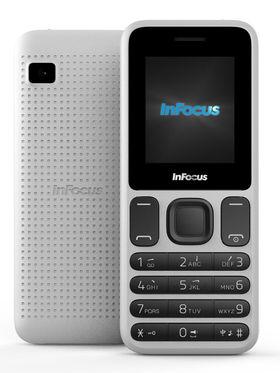 InFocus F110(White)