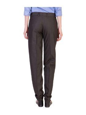 Pack of 3 American Elm Women Formal Trousers - AEWTR-4
