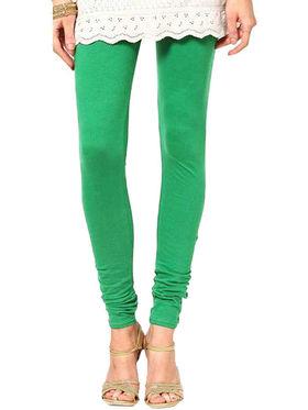 Arisha Combo 3 Solid Lycra Cotton Leggings - ARS05