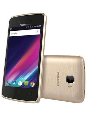 Panasonic T30 Android 5.1 Lollipop (Metallic Gold)