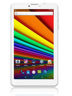 I Kall I K2 3G Calling Tablet ( RAM : 1GB ROM : 8GB) - White