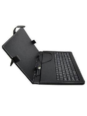 Combo of Vizio Keyboard, Soft Case, 7