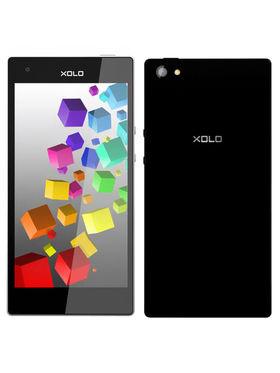 XOLO Cube 5.0 (RAM:1GB  ROM:8GB) - Black
