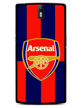 Snooky Designer Print Hard Back Case Cover For OnePlus One - Multicolour