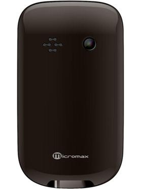 Micromax X222 - Cocoa Brown