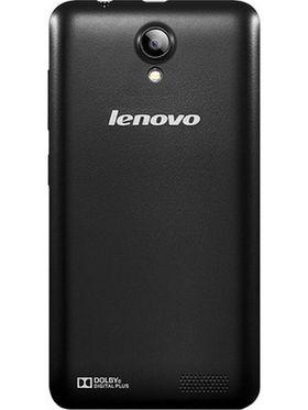 Lenovo A319 - Black