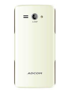 ADCOM A50 - White