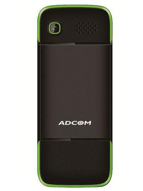 ADCOM 1 Dual Black & Green