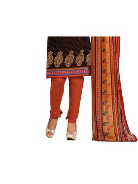 Khushali Fashion Cotton Self Dress Material -Bgssnr44012