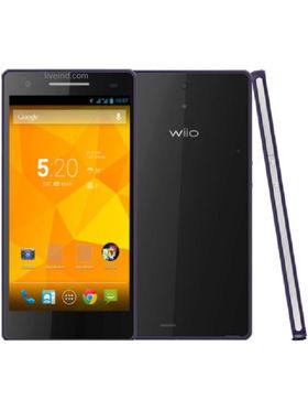 BQ Wiio W5 Selfie Phone 5 Inch Octacore, 2GB RAM, 16GB ROM, 13MP Camera, 5MP Front Camera, 3G, Dual Sim