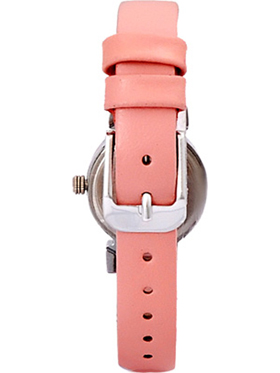 DEZINE DZ-LR051 Wrist Watch - Pink