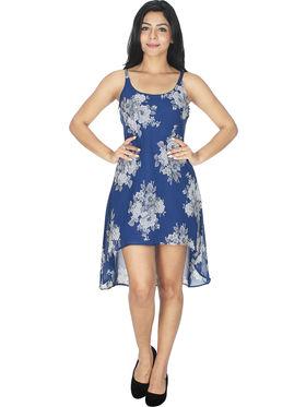 Sai Arisha Printed Georgette Dresses -ars07