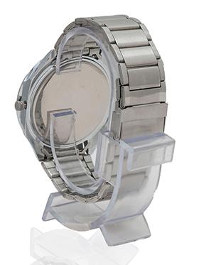 Dezine Wrist Watch for Men - Black_DZ-GR033-BLK-CH