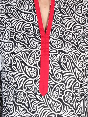 Branded Cotton Printed Kurtis -Ewsk0715-1413