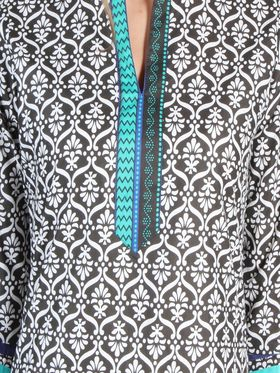 Branded Cotton Printed Kurtis -Ewsk0715-1414