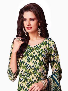 Khushali Fashion Crepe Printed Unstitched Dress Material -HNYVR1014