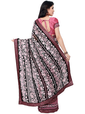 Indian Women Georgette Saree -IC40401
