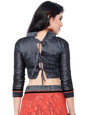 Indian Women Georgette Saree -IC40426