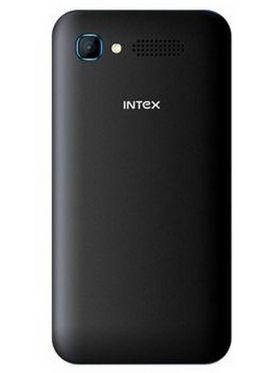 Intex Aqua Y2 Pro Smart Mobile Phone - Blue