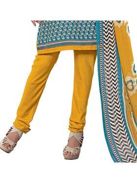 Khushali Fashion Crepe Printed Dress Material -Kpplpl8004