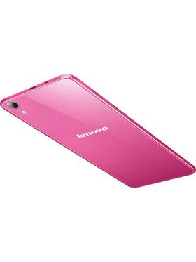 Lenovo S850 Android KitKat with 1 GB RAM - Pink