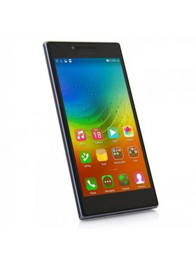 Lenovo P70A 4G LTE Dual SIM with 2GB RAM and 16GB ROM - Blue