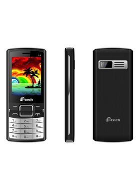 MTECH L4 BLACK WITH PRELOADED Whatsapp APP