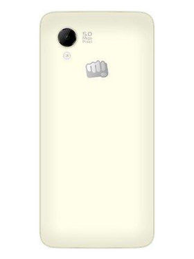 Micromax Bolt AD4500 - White