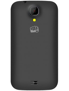 Micromax Bolt D200 Android Kitkat Phone - Grey