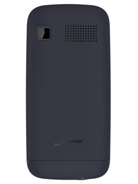 Micromax Joy X597 Dual Sim Phone with Box - Blue