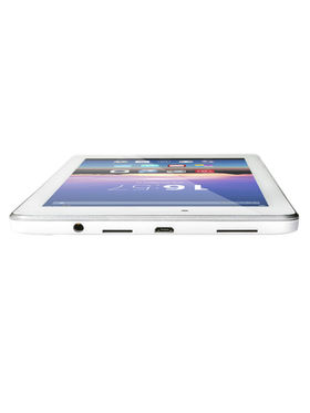Millennium Intel Processor 3G Calling Tablet (RAM:1GB ROM:8GB) - White