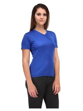Oleva Combo Of  3 Black Denim  Blue T-Shirt  And Blue Spaghetti ONC-37