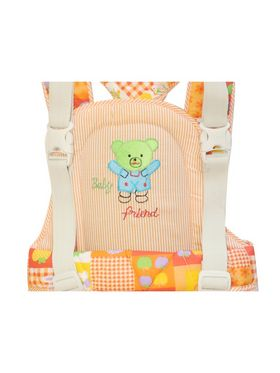 Ole Baby Durable Embroidery Two Way baby carrier_OB-BCB-B018